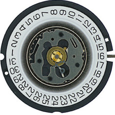ETA Watch Quartz Movement 805.111/805.112 Watch Parts