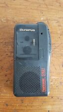 Olympus Pearlcorder S921 Microcassette Recorder Dictaphone.