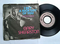 "Gary Shearston / I Get A Kick Out Of You 7"" Single Vinyl 1974 mit Schutzhülle"