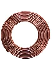 Acr 516 Od X 50 Ft Flexible Hvac Copper Tubing Used For Refrigeration Lines