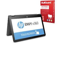 Ordenadores portátiles y netbooks HP, home, ENVY