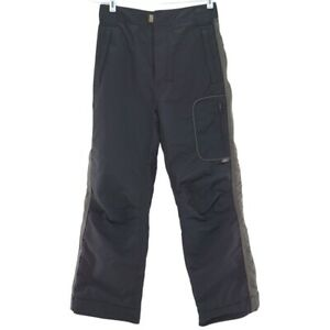 OBERMEYER ALI3 Ski Snowboard WINTER Snow Pant Extend Wear System Junior Size 16