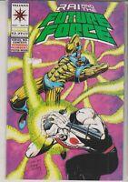 Valiant No. 15 Rai and the Future Force (Comic: Rai and the Future Force)  1993