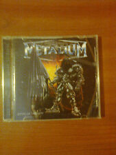 METALIUM - STATE OF TRIUMPH  - CHAPTER TWO  - CD