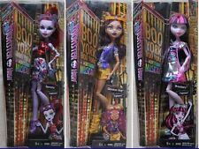 Bambole fashion vari modelli