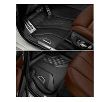 Original BMW X5 G05 Allwetter Fussmatten Set vorne & hinten NEU 51472458551+552