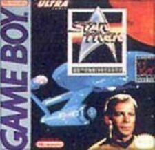 Star Trek 25Th Anniversary Game Boy