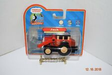 Thomas and & Friends  ~ Jack ~ HIT Entertainment ~ Wooden ~~LC99197 ~  NIP ~ NEW