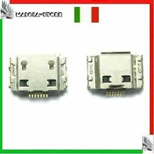 CONNETTORE RICARICA Micro usb S7500 S 7500 GALAXY ACE PLUS per Samsung