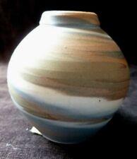 DAVD EELES FAMILY Studio Pottery Vase