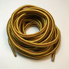 Heavy duty round boot shoe laces for hiking work boots 40 45 48 54 55 60 63 72