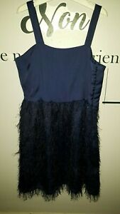 ROBE SOIREE FILLE GAP TAILLE 12/13 ANS