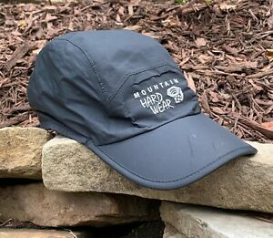 Mountain Hardwear Men's Ball Cap, Lightweight, Quick-drying, Hiking, Backpacking