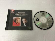 Lucia POPP STRAUSS Vier letzte Lieder Tod Verklärung TENNSZEDT CD PRE BARCODE CD