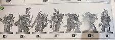 warhammer 40k dark imperium Plague Marines