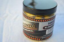 Sänger Anaconda Boilies Formula Nf-crunch Pop Up 100 G Banane 20 Mm Karpfen