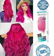 CandyPink Be Extreme Hair Toner No Ammonia No Oxidant Semi-Permanent Crazy Color