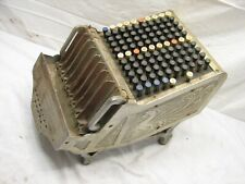 Antique Country Store Brandt Automatic Cashier Coin Cash Register Change Machine