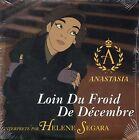 ★☆★ CD SINGLE Helene SEGARA Walt Disney Liz Callaway Anastasia Loin du froid