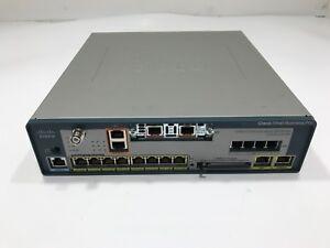 Cisco Small Business ProUnified Communication 500 Series UC540 w/ BRI