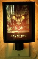 The Haunting of Hill House Promotional Night Light DreamWorks 1999 Still Works