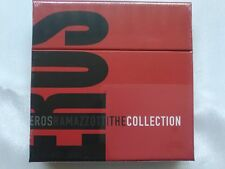 eros ramazotti The Collection (Coffret 5 CD) - Rca Records Label - NEUF