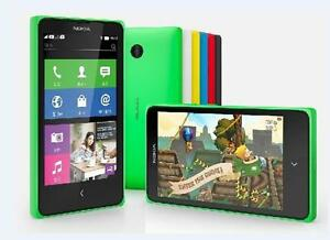 "Original Nokia Lumia 635 Unlocked Windows 4.5"" Quad Core 8GB ROM 3G WIFI GPS"