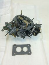 HOLLEY 6520 CARBURETOR R40135 1985-1987 CHRYSLER DODGE PLYMOUTH 2.2L ENGINE