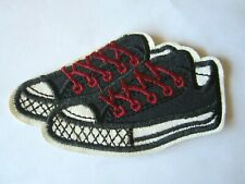 Sneakers Shoes Iron On Patch Applique Sewing