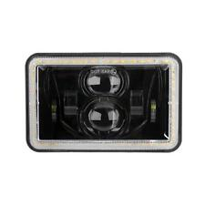 "4x6"" 60W Hi/Lo Sealed Beam LED Headlight for GMC C4500 Chevrolet C5500 Kodiak"