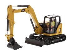 Diecast Masters Caterpillar CAT 308CR Mini Excavator (with Tools) *NEW* 85596