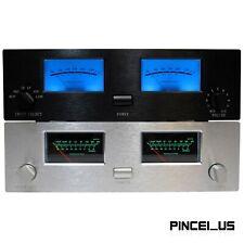 Tn 90 High Precision Vu Meter Db Sound Level Meter Backlight For Power Amplifier