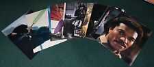 STAR WARS RETURN OF THE JEDI 1983 ORIGINAL JUMBO LOBBY CARD SET OF 11 HAN SOLO