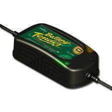 Deltran Battery Tender 12V 5 Amp Battery Charger Maintainer 022-0186G-DL-WH