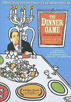 THE DINNER GAME (DVD, FRENCH with English And Spanish Subtitles, 1998) NEW