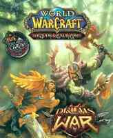 World of Warcraft TCG - PVP Card Battle Deck - Drums of War