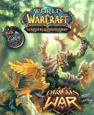 World of Warcraft TCG - PVP Card Battle Deck - Drums of War