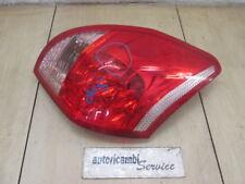 8156142090 FARO FANALE POSTERIORE SINISTRO LED TOYOTA RAV4 2.2 D 5P 6M 130KW (20