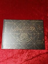 Assassin's Creed Origins Dawn Of The Creed Collectors Edition Artbook