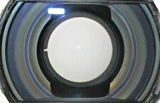 CENTURY PRECISION OPTICS SUPER FISHEYE 85MM LENS C59640 FANTASTIC USED CONDITION