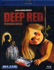 Deep Red [New Blu-ray]