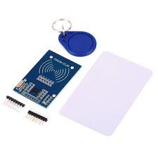 MFRC522 MIFARE RFID Reader Writer Module for Arduino 13.56Mhz  SPI RC522 MFRC