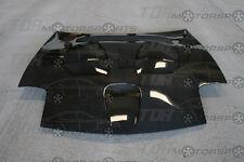 VIS 93-02 RX-7 Carbon Fiber Hood FUZION FD