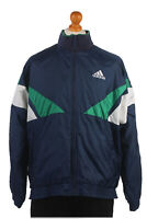 ADIDAS Vintage Retro Outdoor Festival Shell TrackSuit Top Jacket Size XXL-SW1453