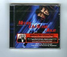 CD (NEW) OST JAMES BOND 007 DIE ANOTHER DAY/MEURS UN AUTRE JOUR (MADONNA)