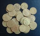 Francia 5º República 1959 a 2001 anterior al Euro 20 Céntimos Seleccione la