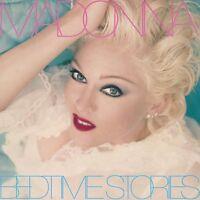 MADONNA - BEDTIME STORIES  VINYL LP NEU