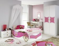 Kinderzimmermöbel set weiß  Kinderzimmermöbel Mädchen in Kinder-Schlafzimmer-Möbel Sets günstig ...
