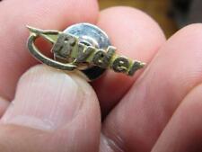 Ryder Trucking Company Tie Tack Tac Gold Filled Service Award Pin  (18B2)