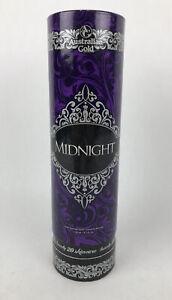 Australian Gold Midnight Twenty 20 Bronzer 8.5 oz Dark Tanning Lotion        S16